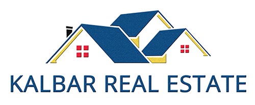 Kalbar Real Estate logo
