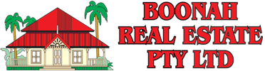 Boonah Real Estate Pty Ltd - logo